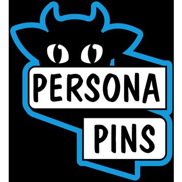 Persona Pins